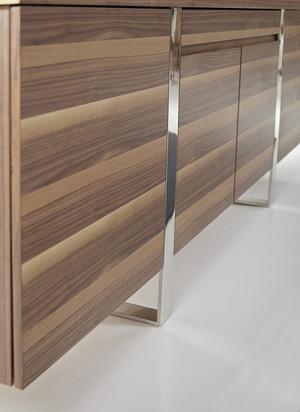 Thumbnail of Bellini Modern Living - Sierra Sideboard