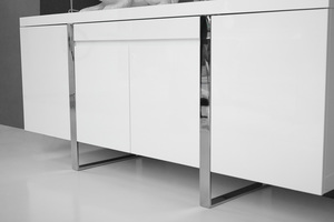 Thumbnail of Bellini Modern Living - Sierra Buffet