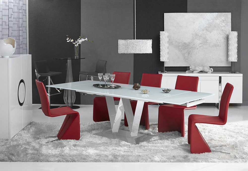 Bellini Modern Living - Vicky Dining Table