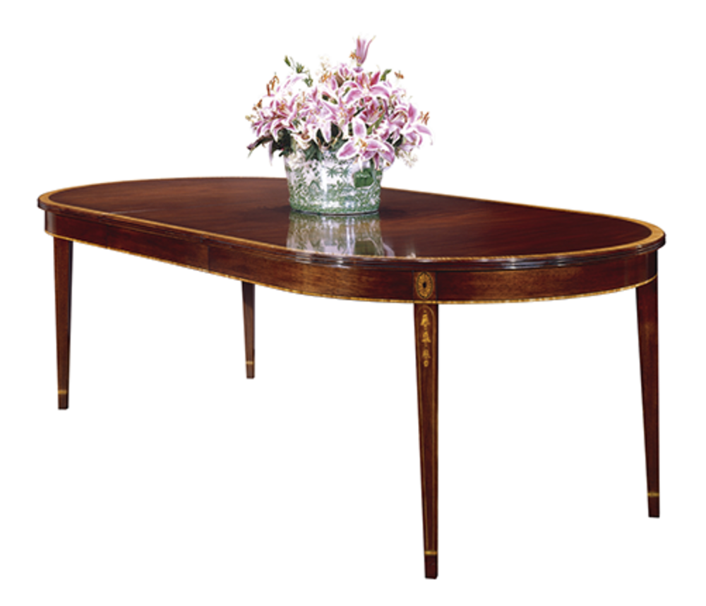 Henkel-Harris - Dining Table
