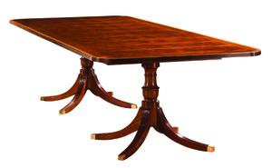 Thumbnail of Henkel-Harris - Rectangular Dining Table