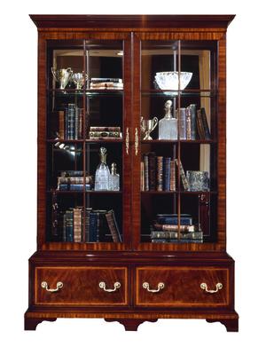 Thumbnail of Henkel-Harris - Display Cabinet