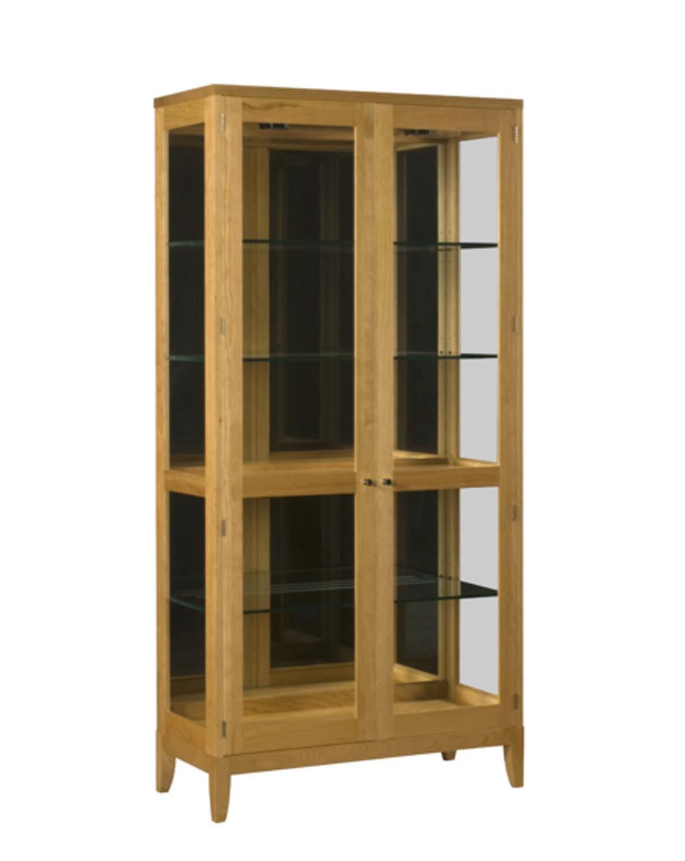 Henkel-Harris - Curio Cabinet