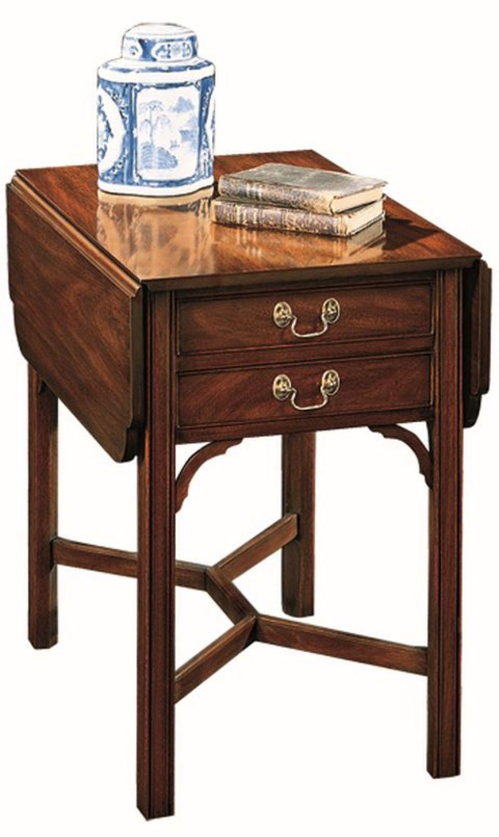 Henkel-Harris - End Table