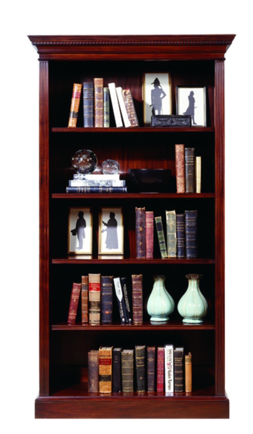 Henkel-Harris - Single Bookcase