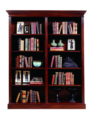 Thumbnail of Henkel-Harris - Double Bookcase