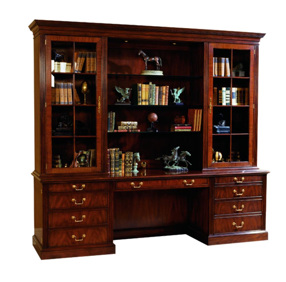 Henkel-Harris - Bookcase