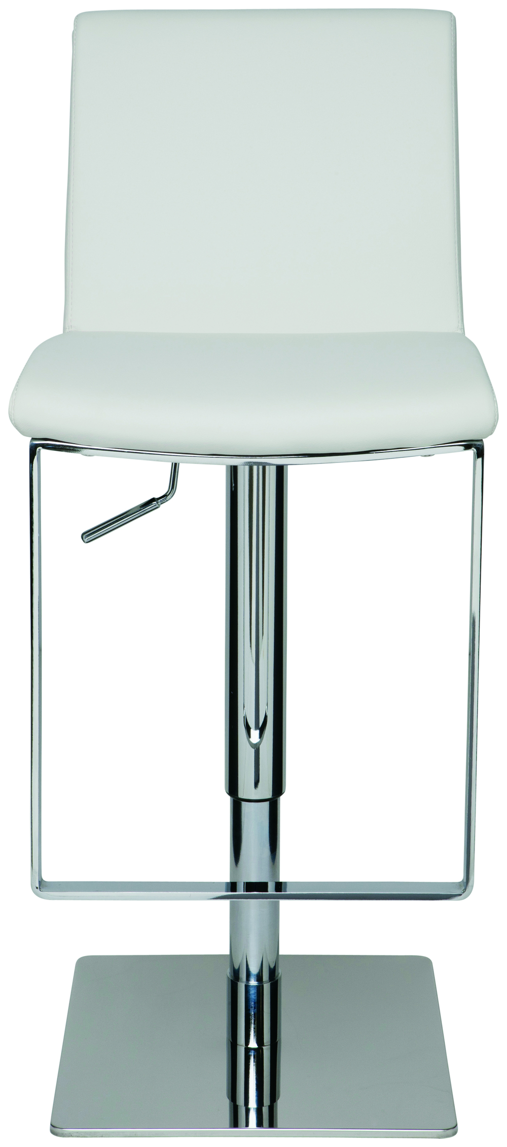 Nuevo - Lewis Adjustable Stool