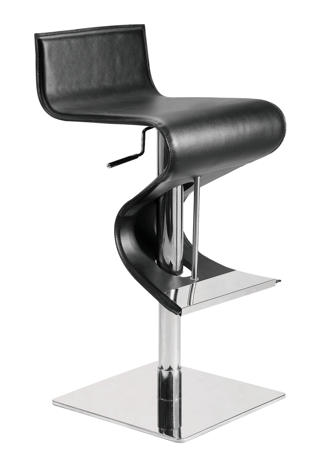 Nuevo - Portland Adjustable Stool