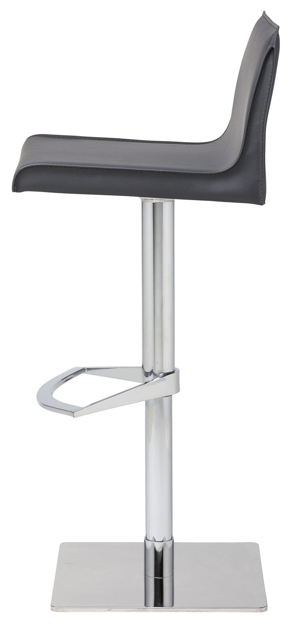 Nuevo - Colter Adjustable Stool
