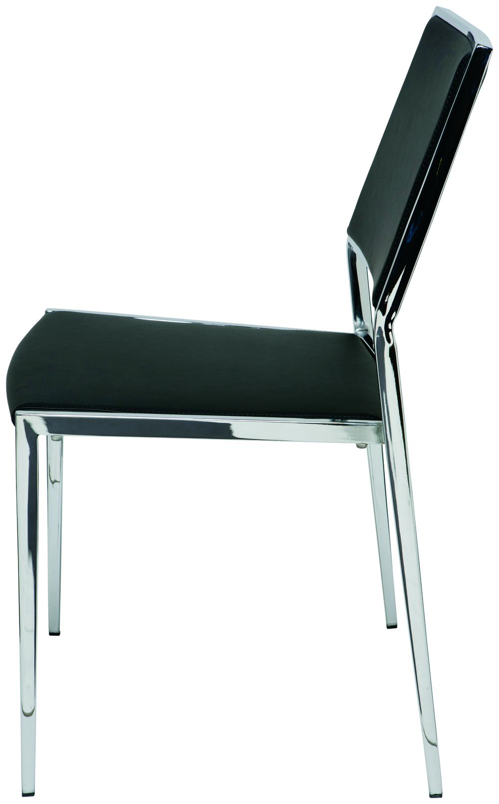 Nuevo - Aaron Dining Chair