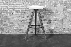 Thumbnail of Nuevo - Theo Tractor Stool Counter Stool