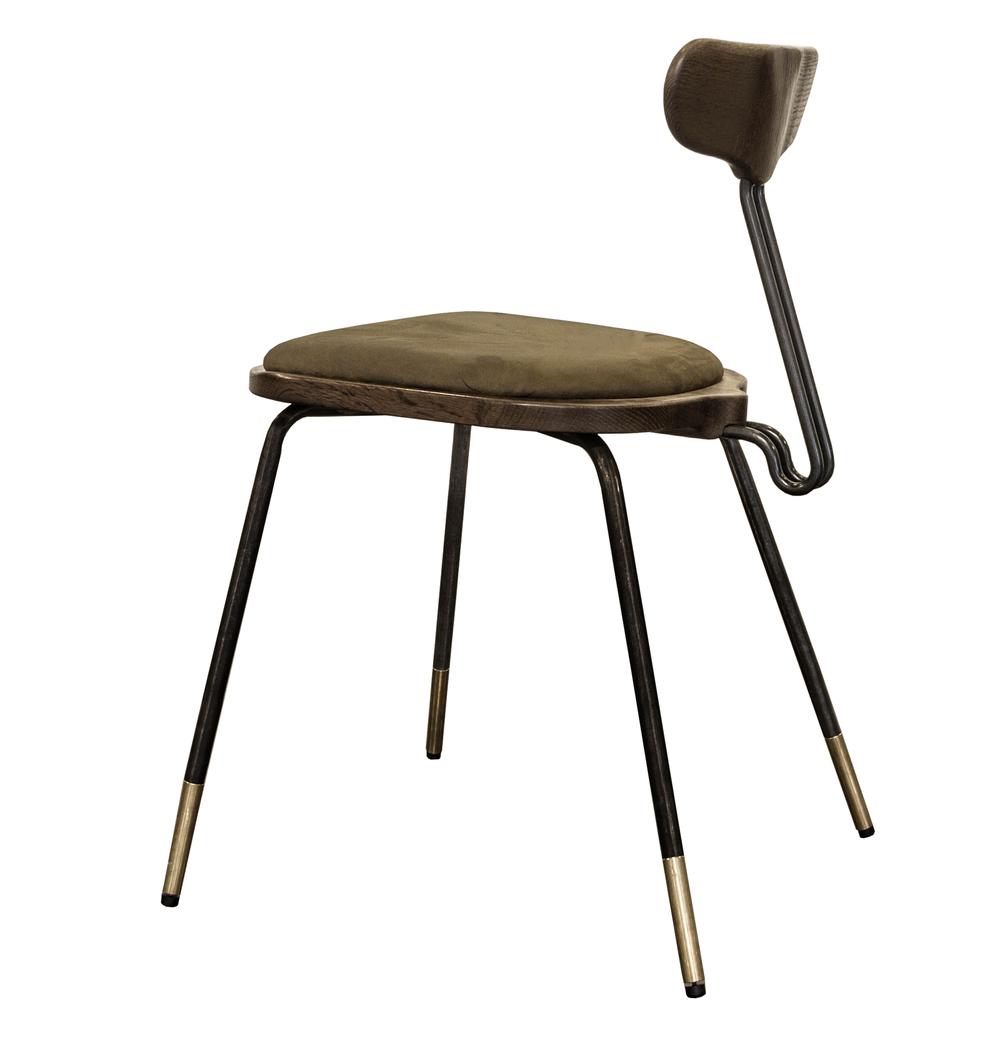 Nuevo - Dayton Dining Chair