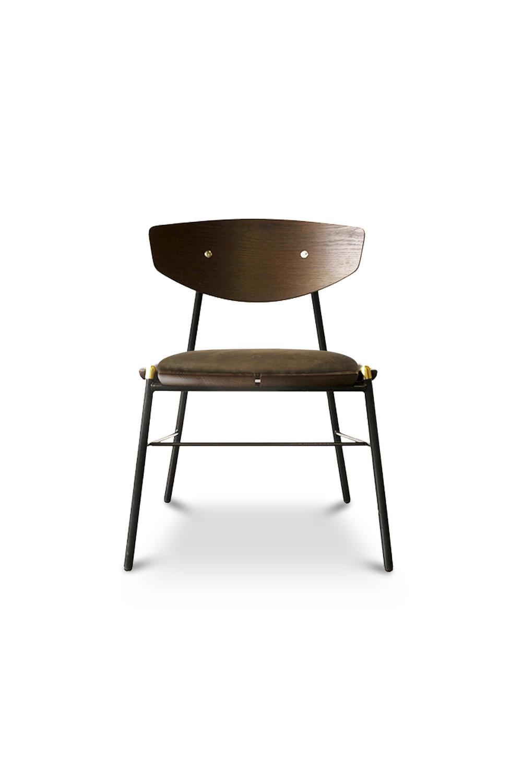 Nuevo - Kink Dining Chair