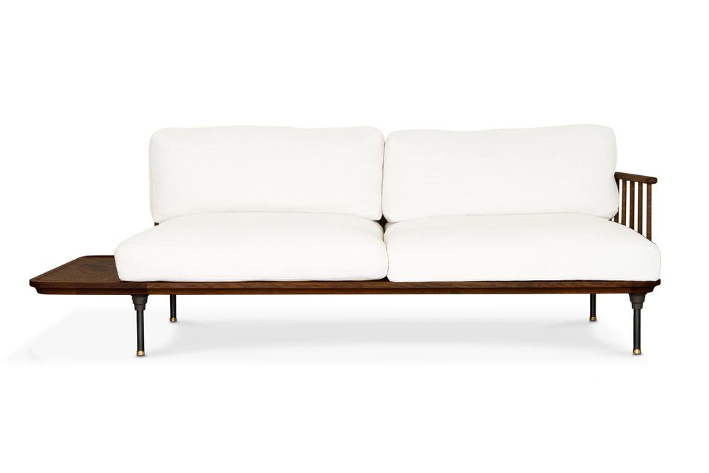 Nuevo - Distrikt Triple Seat Sofa