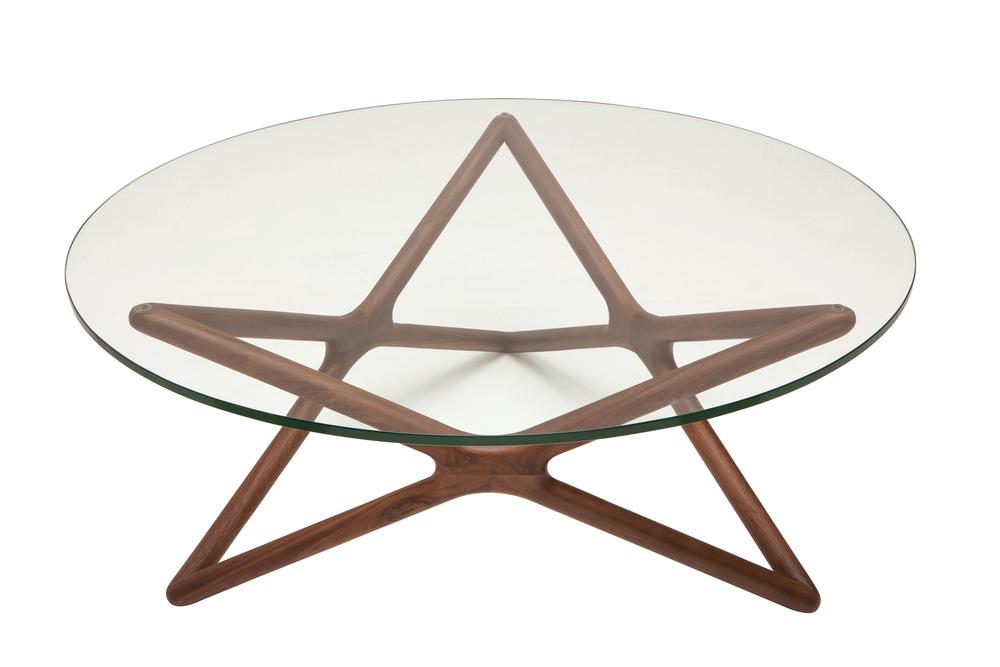 Nuevo - Star Coffee Table
