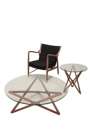 Thumbnail of Nuevo - Star Coffee Table