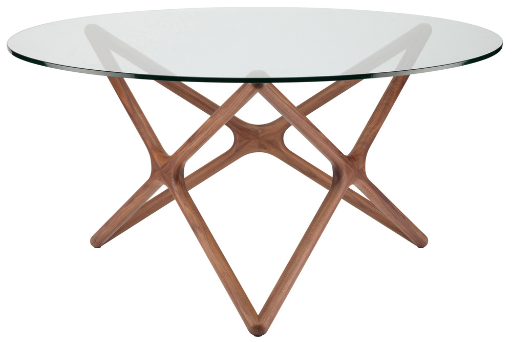 Nuevo - Star Dining Table