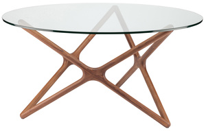 Thumbnail of Nuevo - Star Dining Table