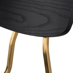 Thumbnail of Nuevo - Scholar Dining Chair