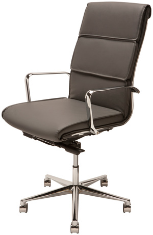 Thumbnail of Nuevo - Lucia High Back Office Chair