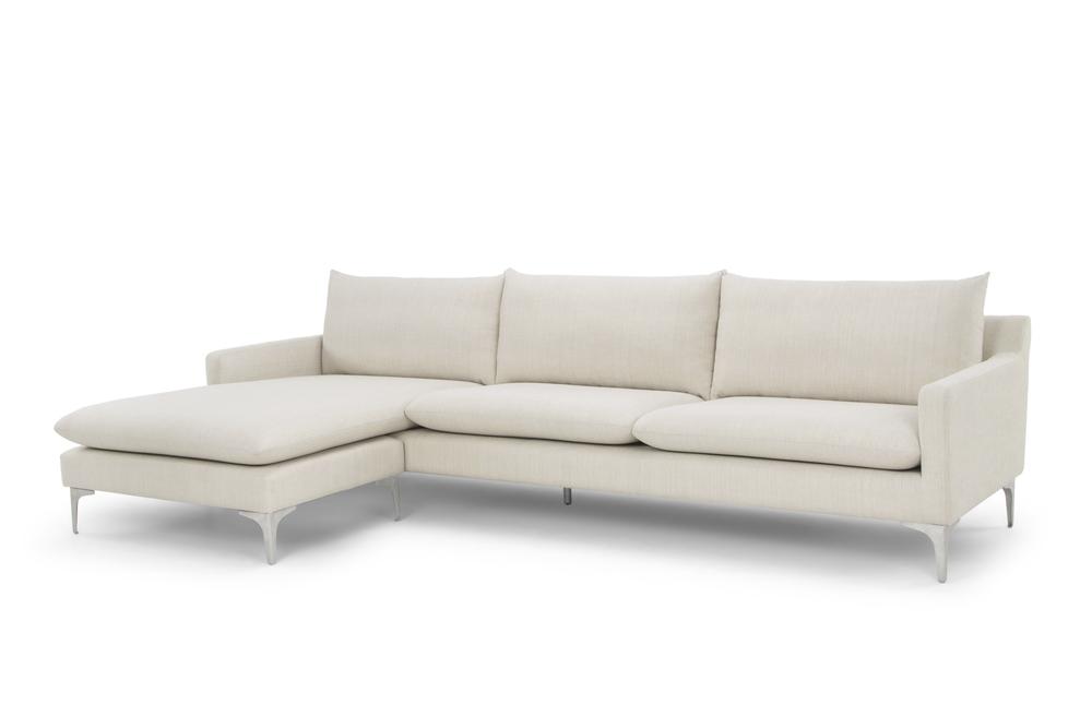 Nuevo - Anders Sectional Sofa