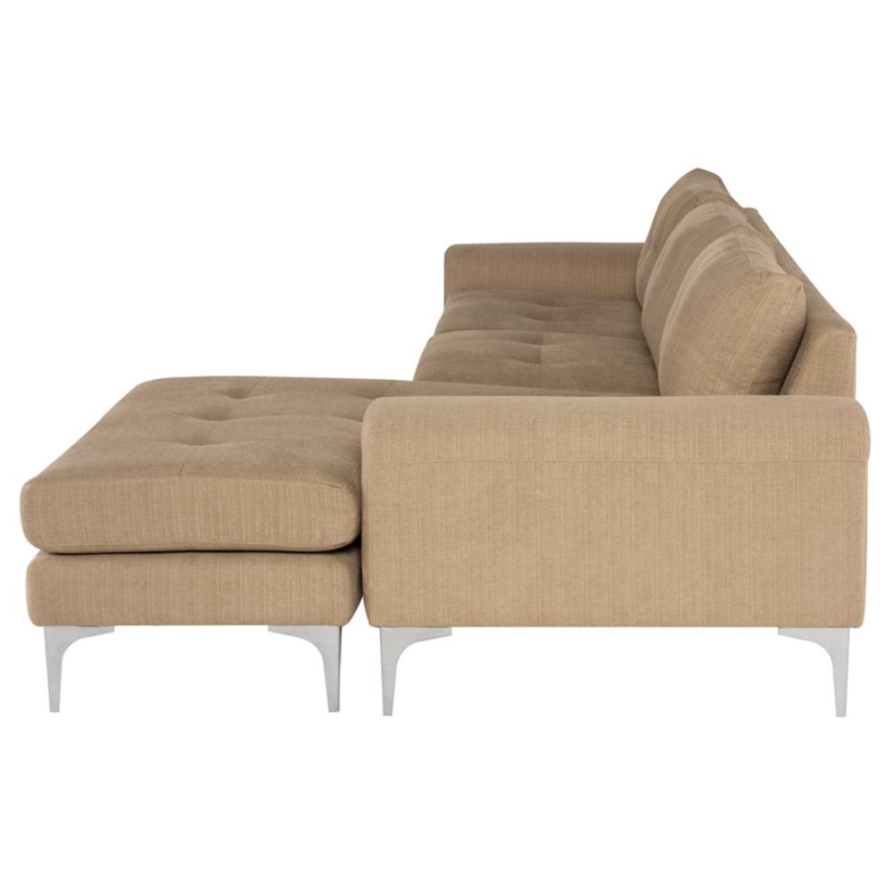 Nuevo - Colyn Sectional Sofa