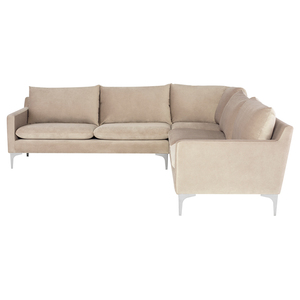 Thumbnail of Nuevo - Anders Sectional Sofa
