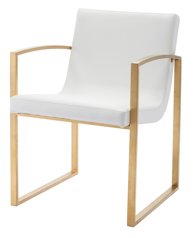 Nuevo - Clara Dining Chair