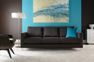 Thumbnail of American Leather - Alessandro Standard 3 Seat Full Sofa