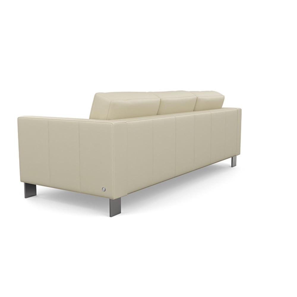 American Leather - Alessandro Standard 3 Seat Full Sofa