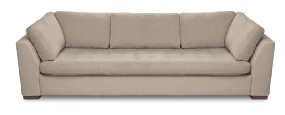 American Leather - Astoria Standard 3 Seat Full Sofa