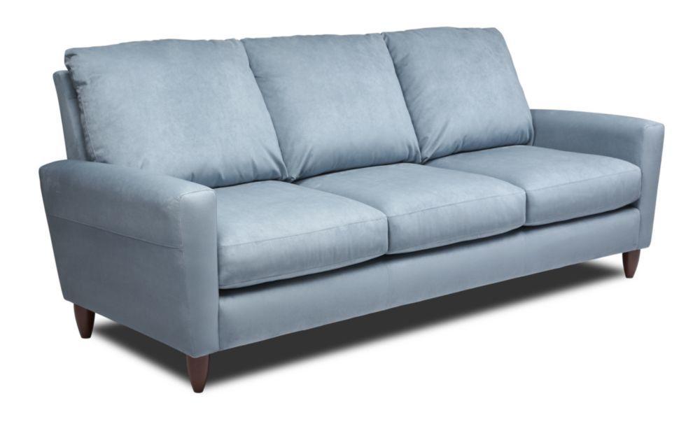 American Leather - Bennet Standard 3 Seat Full Sofa