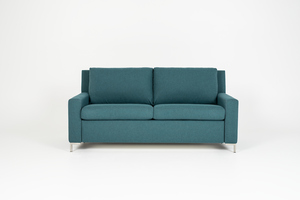 Thumbnail of American Leather - Bryson Convertible 2 Seat Sofa, Queen
