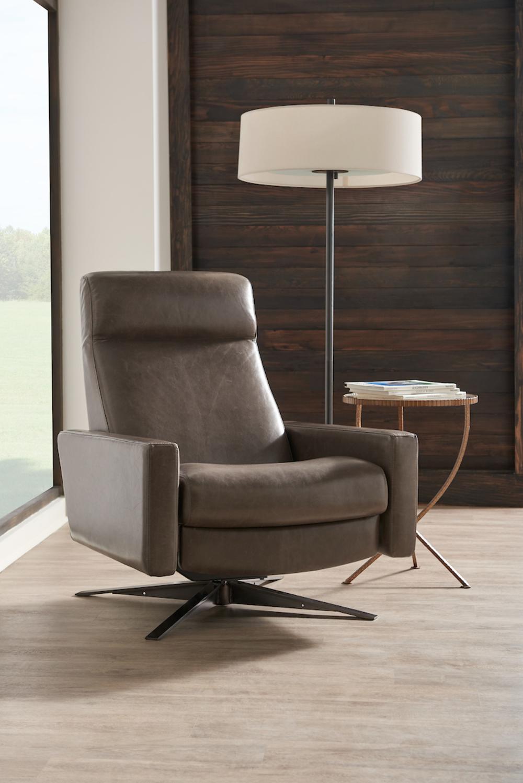 American Leather - Cloud Comfort Air Standard Chair