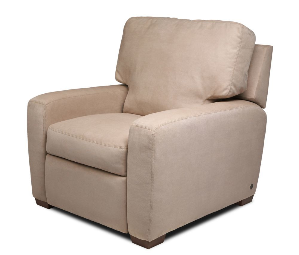 American Leather - Carson Standard Chair
