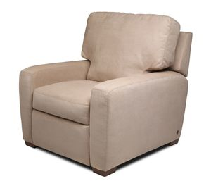 Thumbnail of American Leather - Carson Standard Chair