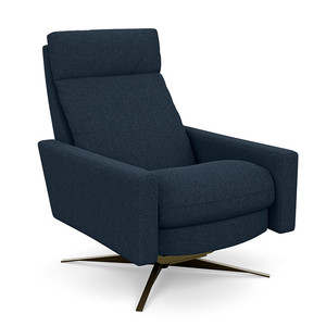 Thumbnail of American Leather - Cumulus Comfort Air Standard Chair