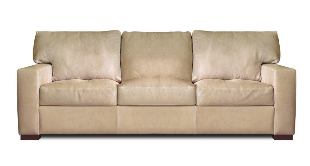 American Leather - Danford Standard 3 Seat Full Sofa