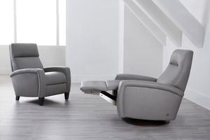 Thumbnail of American Leather - Dexter Standard Comfort Recliner