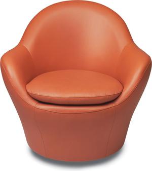 Thumbnail of American Leather - Feliz Swivel Chair