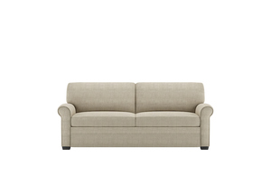 Thumbnail of American Leather - Gaines Convertible 2 Seat Sofa, Queen Plus