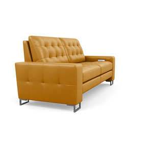 Thumbnail of American Leather - Hudson Two Piece Sectional Sofa