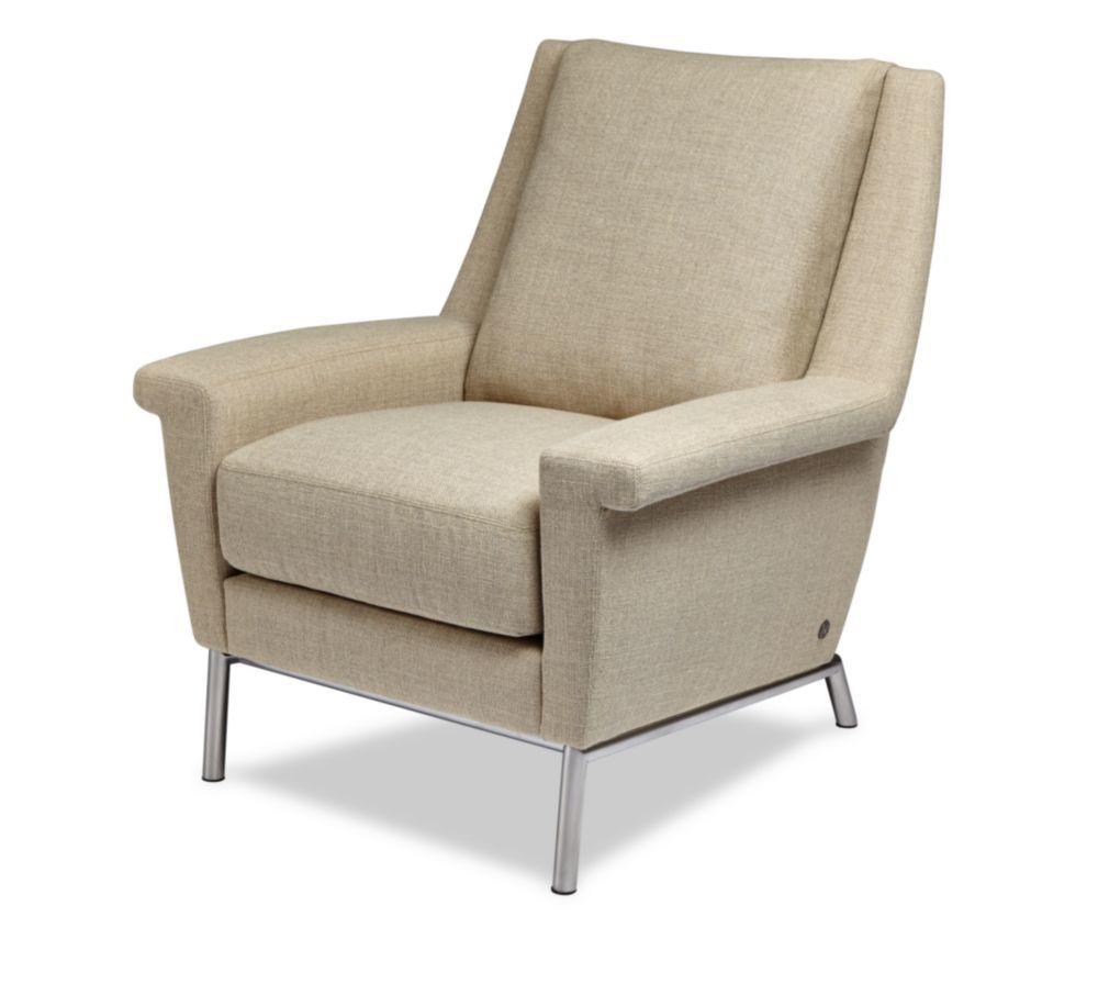 American Leather - Harvey Standard Chair