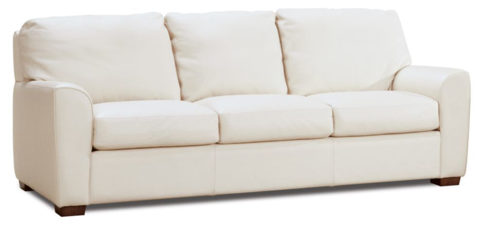 American Leather - Kaden Standard 3 Seat Full Sofa