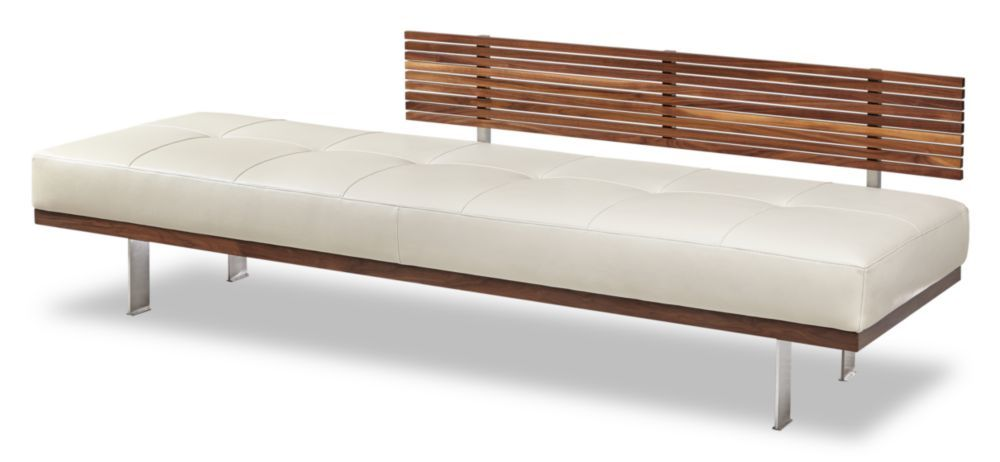 American Leather - Knox Day Bed