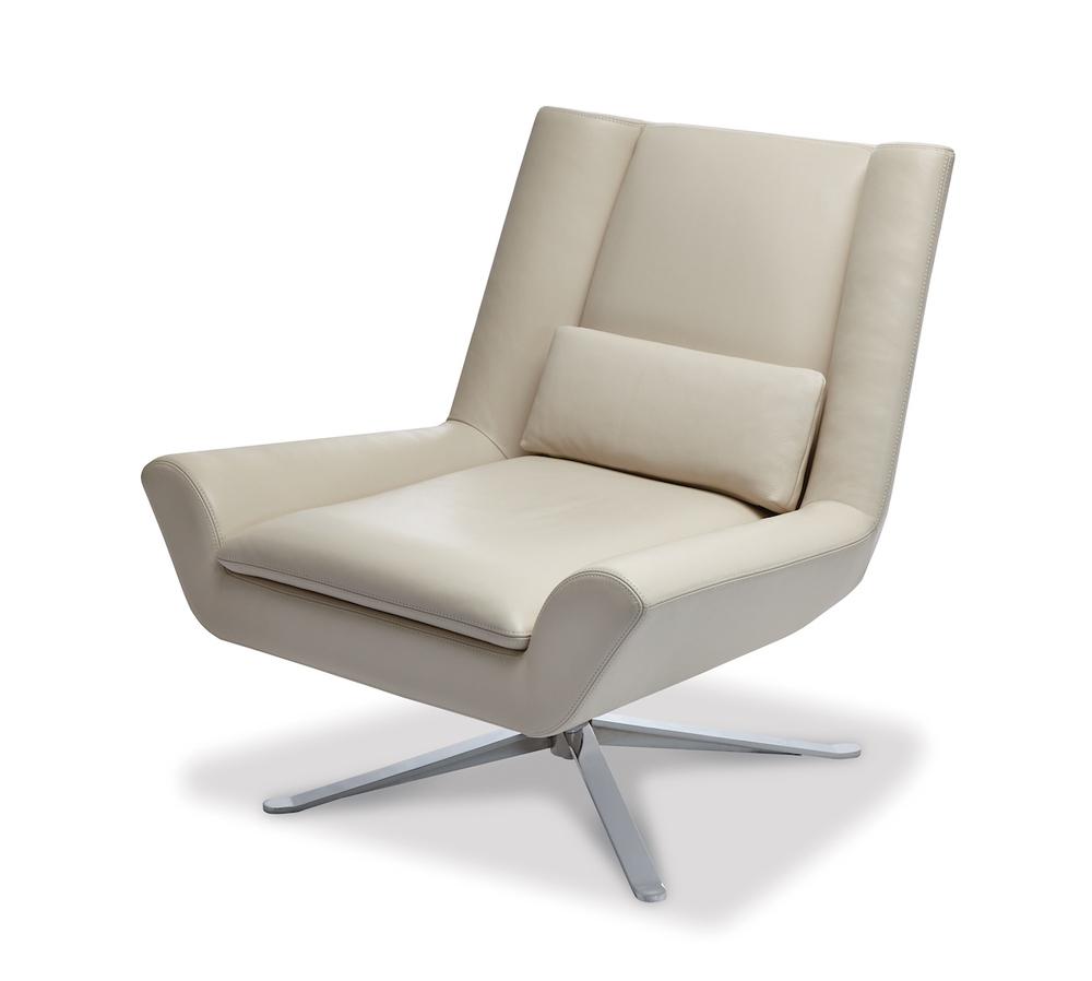 American Leather - Luke Standard Chair
