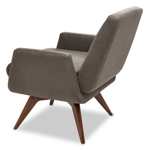 Thumbnail of American Leather - Landon Chair with Swivel Base