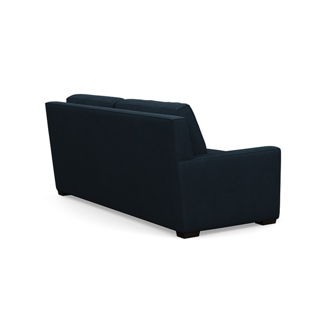 American Leather - Lyons Convertible 2 Seat Sofa, Queen Plus