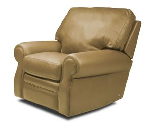 Thumbnail of American Leather - Morgan Recliner with Swivel Glider Base